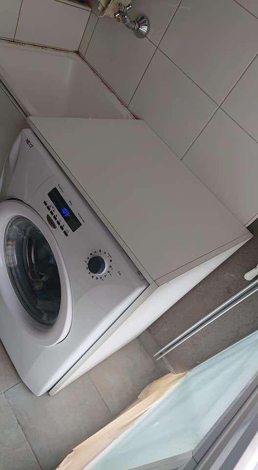 Vendo set para lavandería