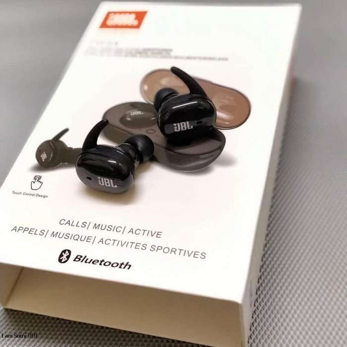 audifonos bluetooth bt JBL TWS4