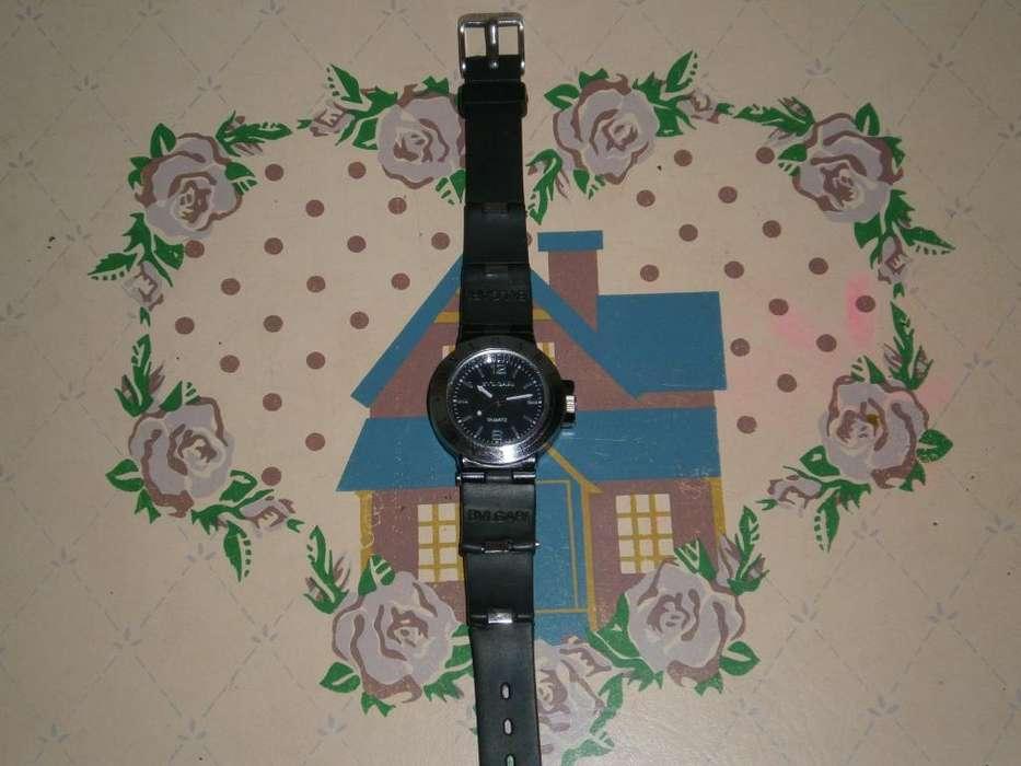 Reloj Bvlgari Stainless Steel Back original de dama