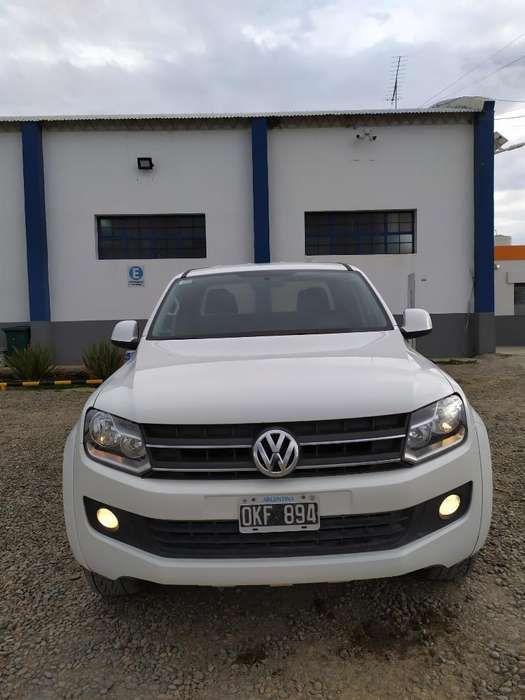 Volkswagen Amarok 2015 - 123000 km