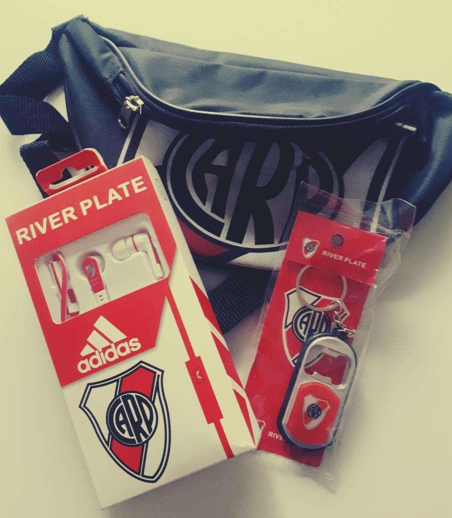Promo Equipo De Futbol River