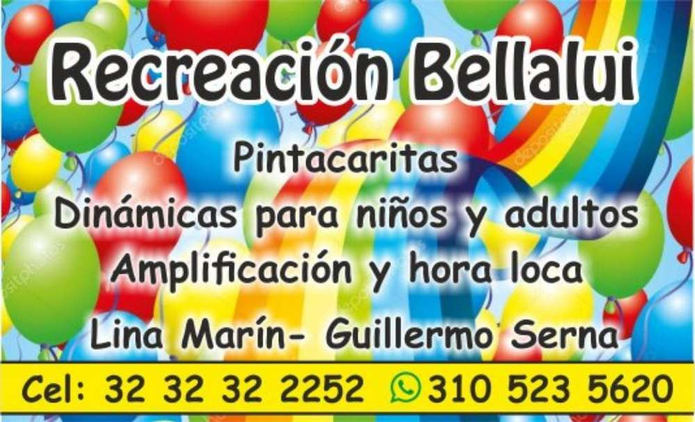 Recreaciones Bellalui