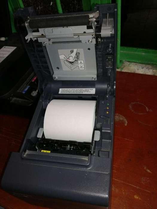 Impresora Tikes Epson Tm T20