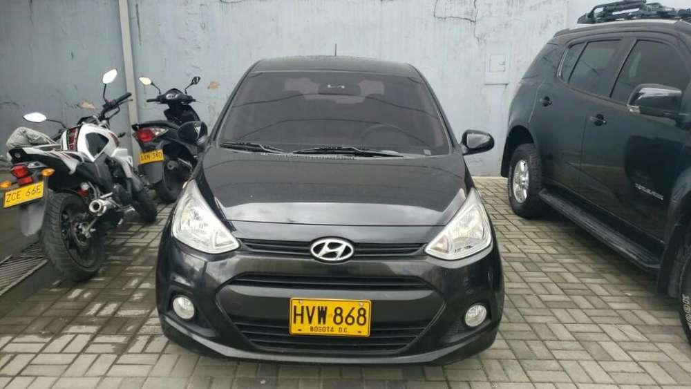 Hyundai i10 2016 - 66000 km