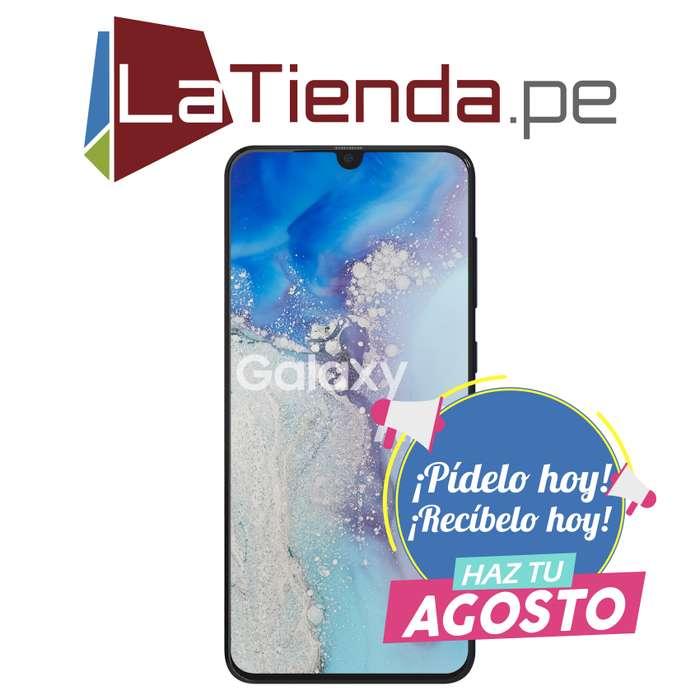 Samsung Galaxy A70 - precio de PROMOCION