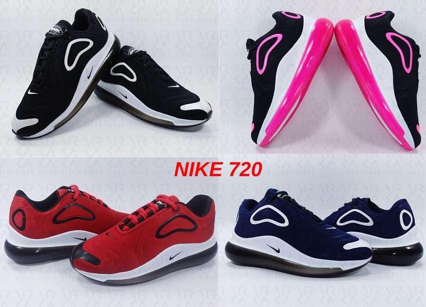 zapatos nike hombres 720