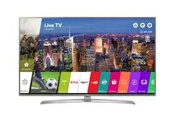 SMART TV LG 60 4K HDR ACTIVO MAGIC CONTROL webOS 3.5