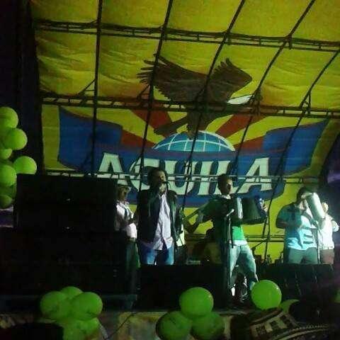 Agrupacion Vallenata LA HISTORIA 3165338609