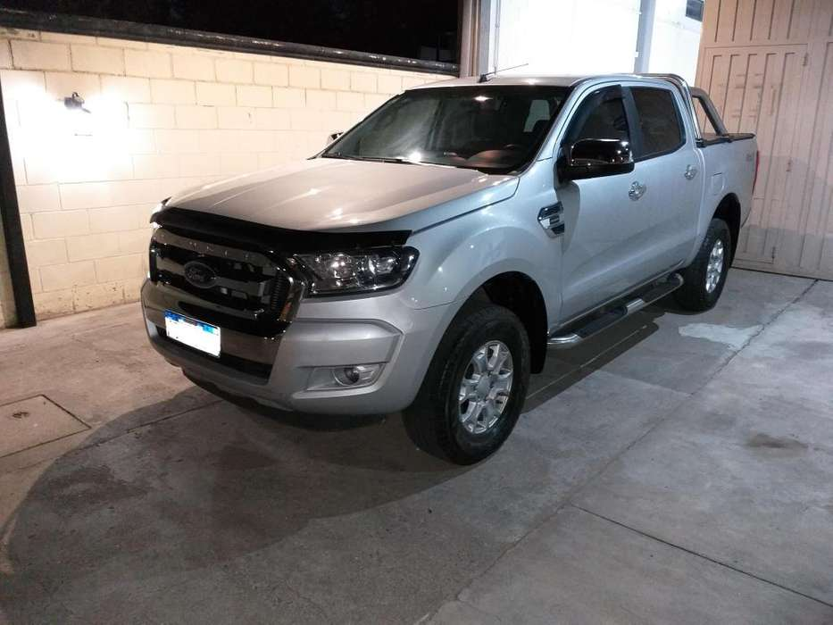 <strong>ford</strong> Ranger 2018 - 17000 km