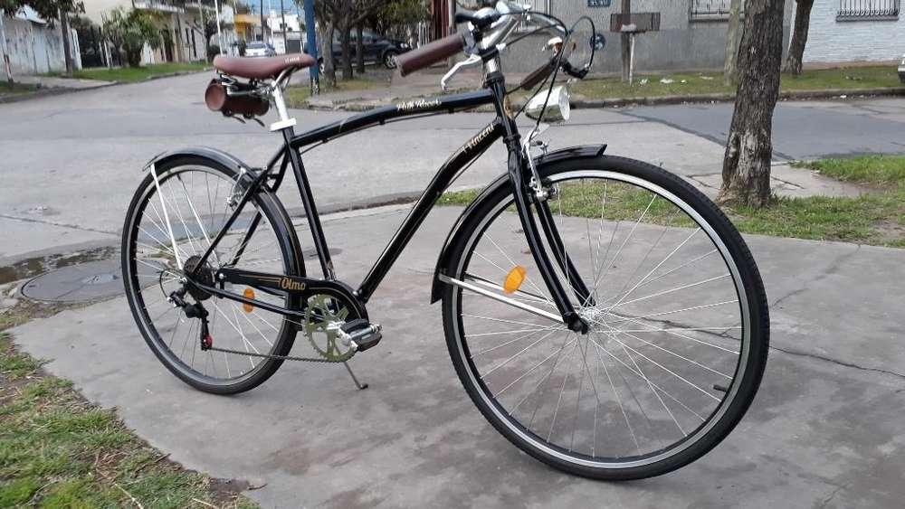 Bicicleta Rod 28 Olmo