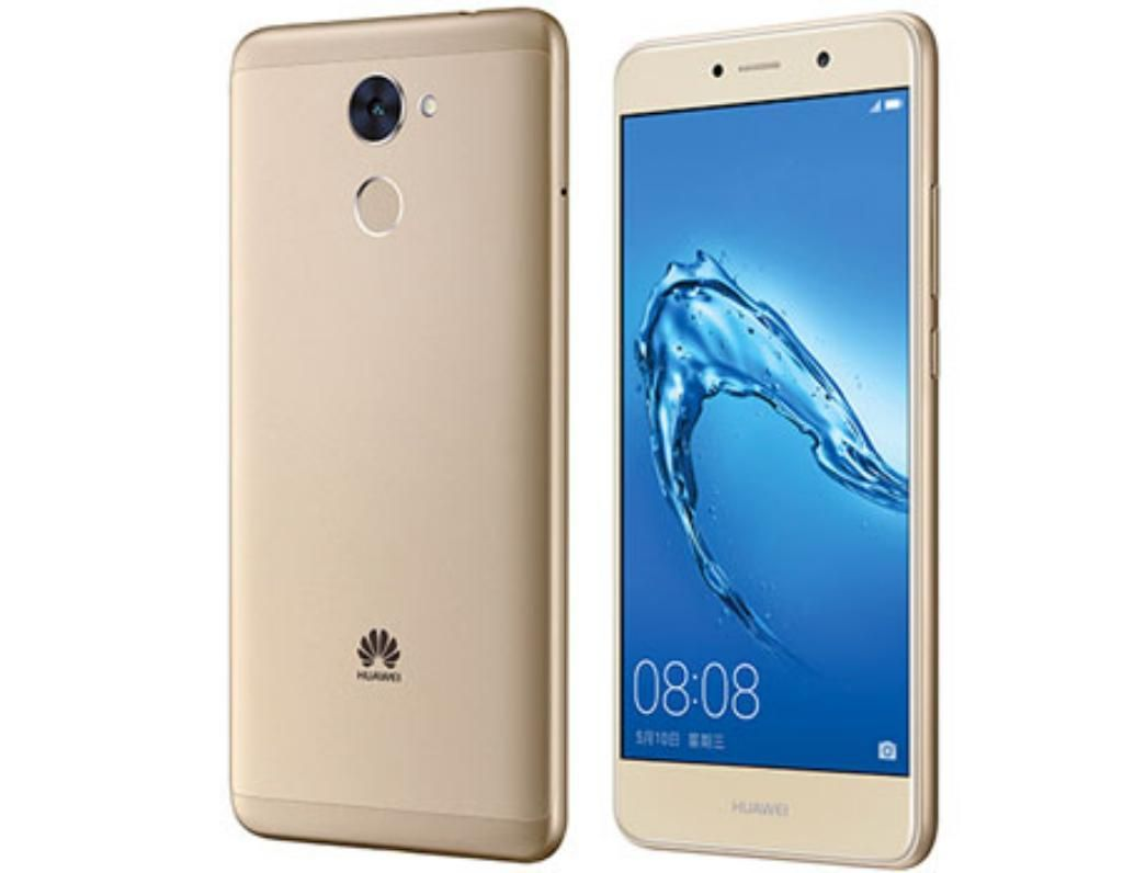 Huawei Y7 Prime Ds 4g Dorado