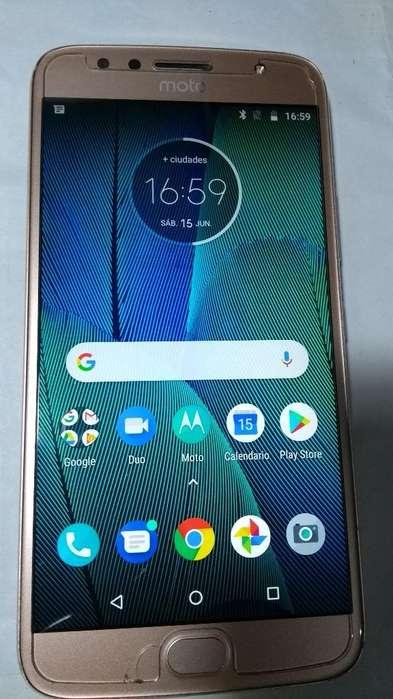 Motorola Moto G5 Splus