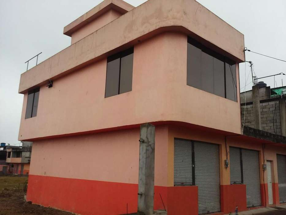 Casa de Alquiler Santo Domingo Tsáchilas