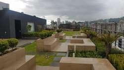 Renta de Oficina Colón y Amazonas, Edif Amazonas Parc