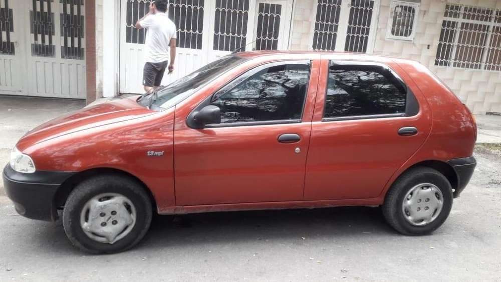 Fiat Palio 1997 - 189150 km