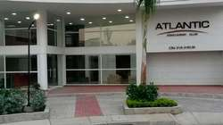 Arriendo Apto Atlantic Condominio Club