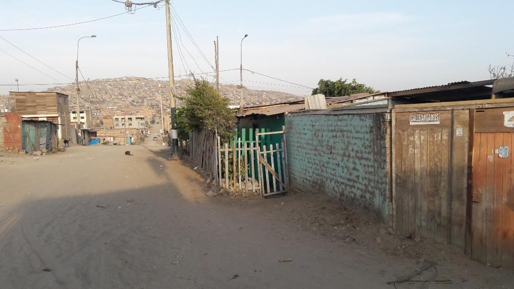 Casas en Pachacútec