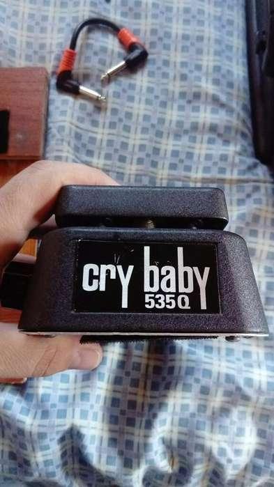Wah Wah Cry Baby 535q
