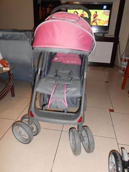 Coche marca Baby Kits
