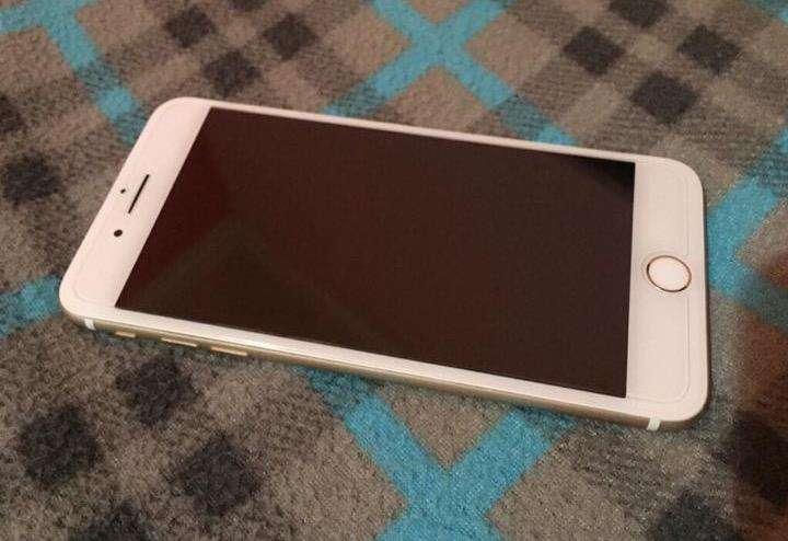 iPhone 7 Plus de 32Gb Color Gold