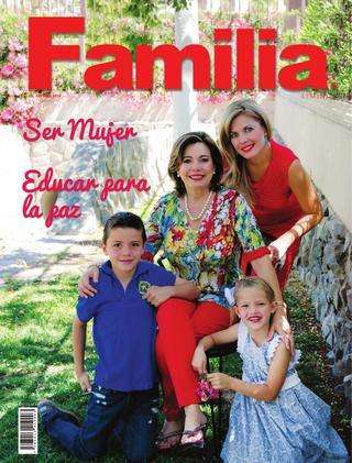 REVISTAS LA FAMILIA DE EL COMERCIO