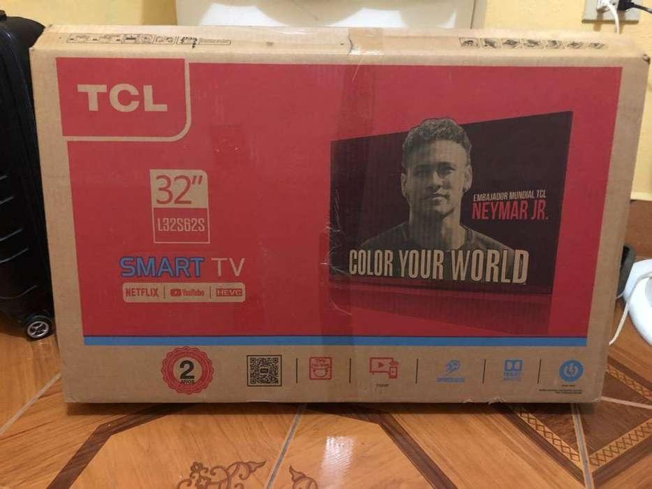 Se Vende Tv Smart de 32 Tcl