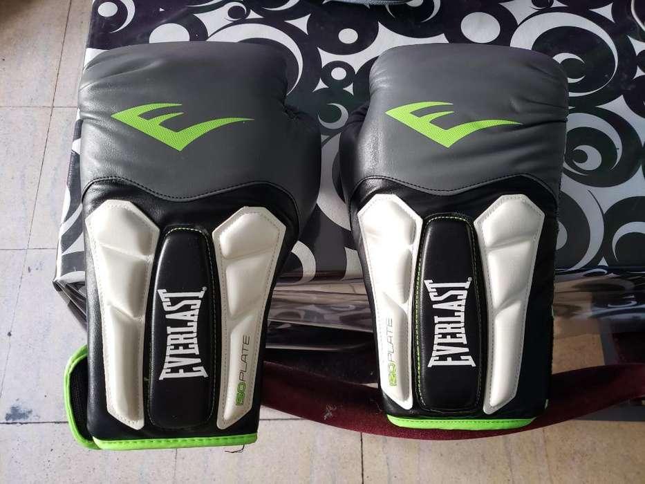 Everlast Prime Boxing Training Gloves