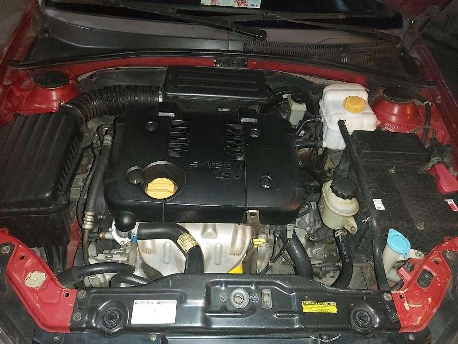 Chevrolet Optra 2007 - 126323 km