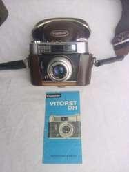Cámara de foto VOIGTLANDER germany