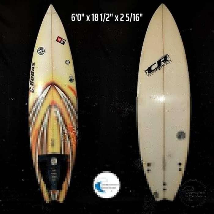 Tabla de Surf C.rodas