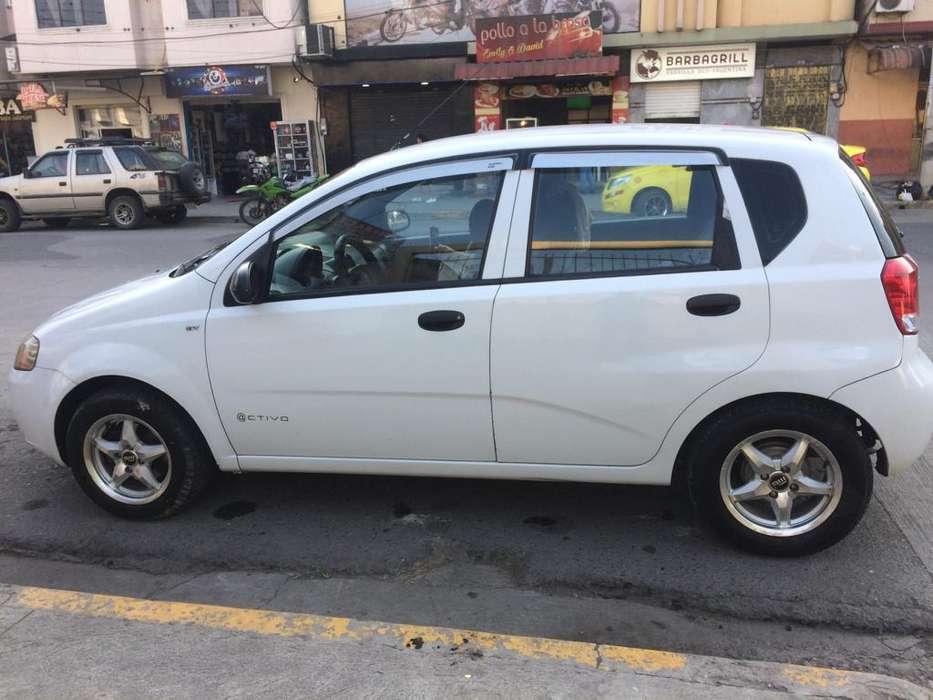 Chevrolet Aveo 2008 - 350000 km