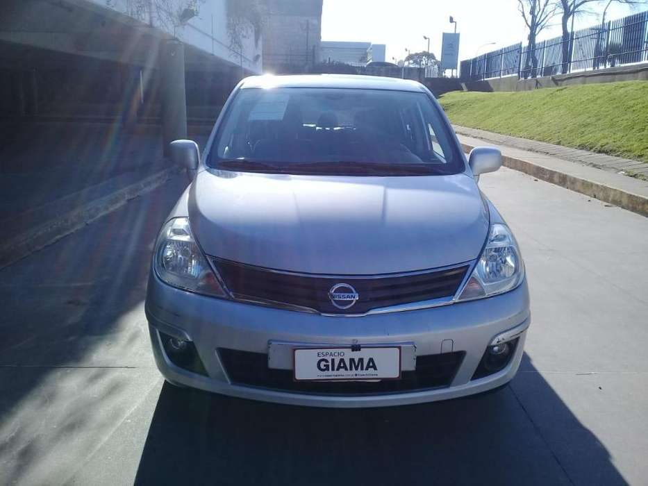 Nissan Tiida 2014 - 60000 km