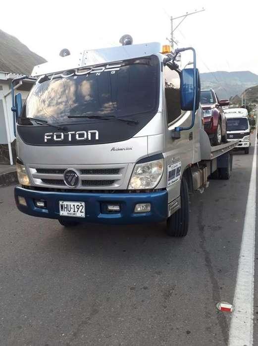 Servicio de Grua / Cel 3208498982