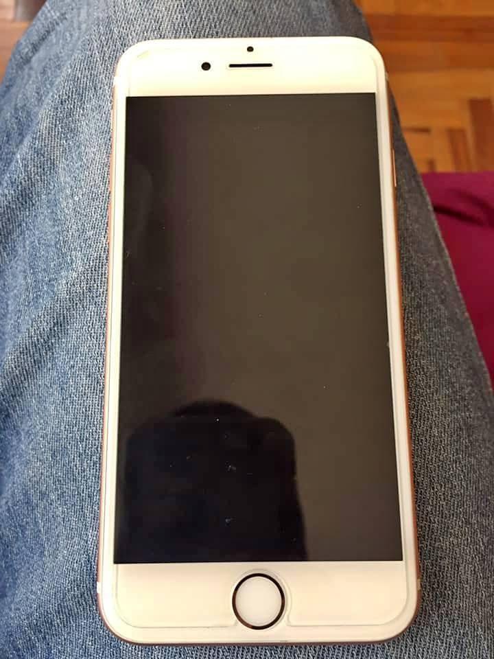 iphone 6s para repuesto