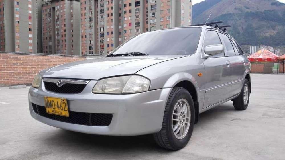 Mazda Allegro 2000 - 200000 km