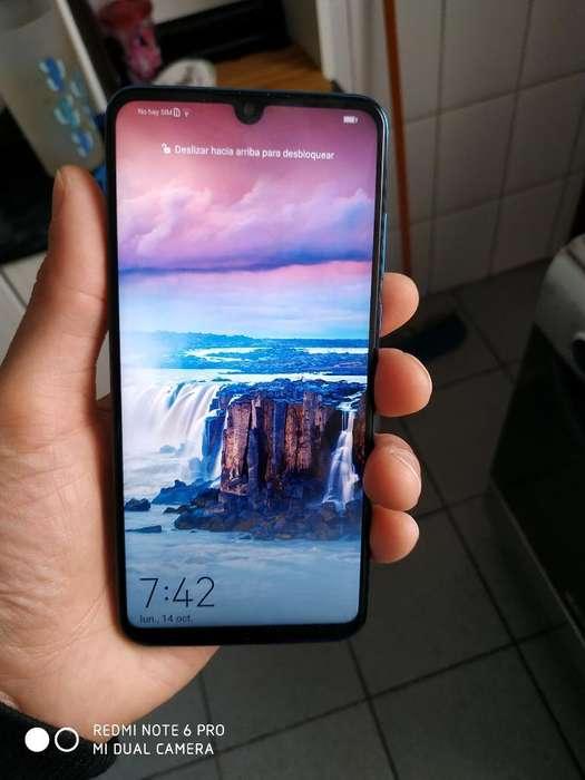 Vendo O Cambio Huawei P30 Lite Nuevo