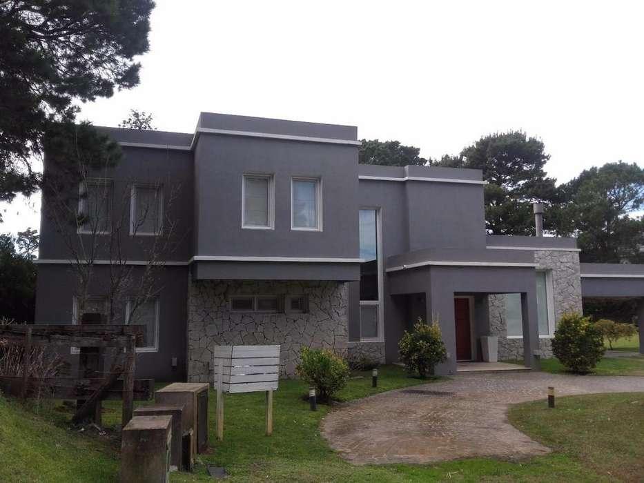 Casa Pinamar Norte