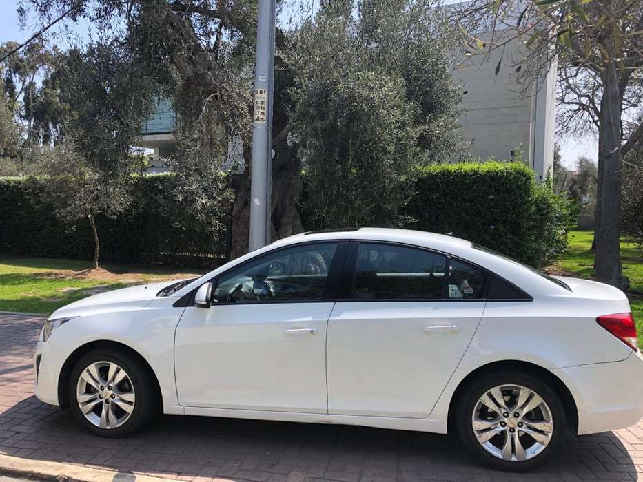 <strong>chevrolet</strong> Cruze 2014 - 24000 km