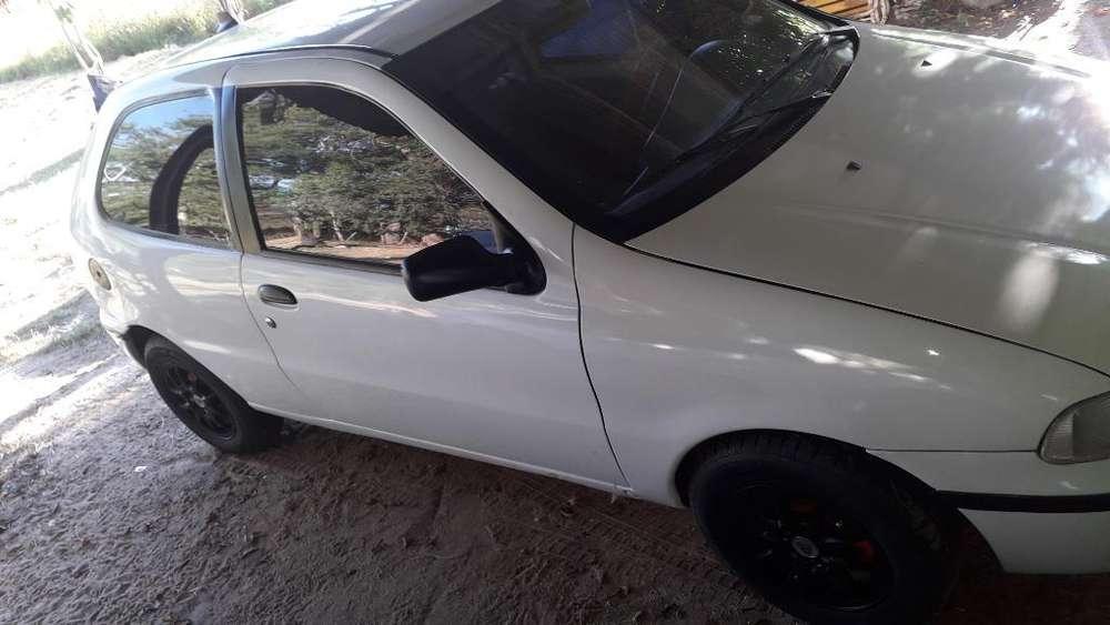 Fiat Palio 2001 - 135846 km