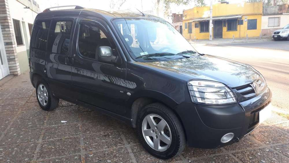 Peugeot Partner 2013 - 95000 km