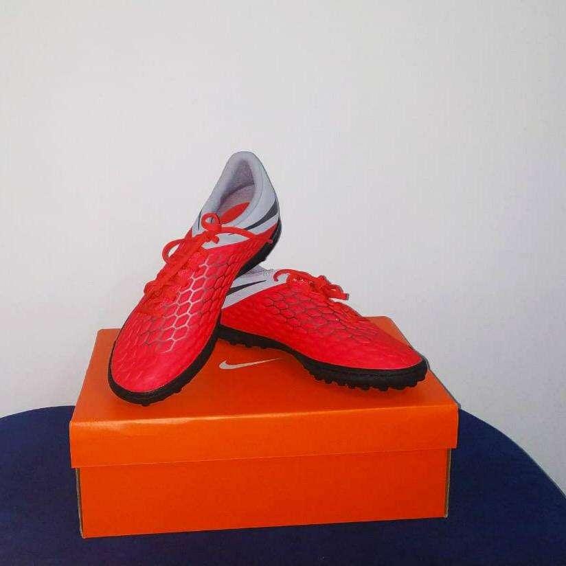 Zapatillas de fútbol Nike Hypervenom. Zapatos 1100195362