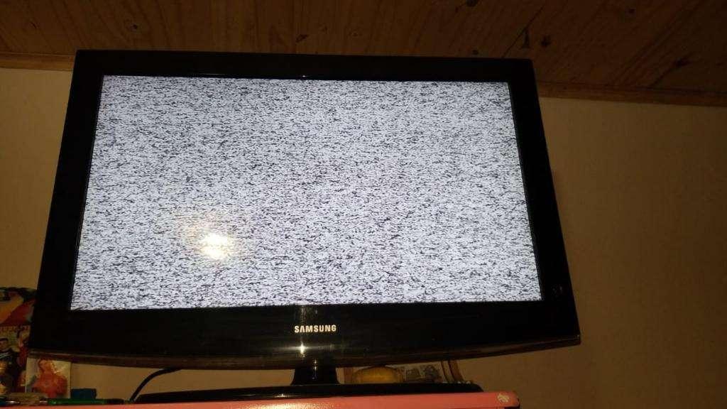 Televisor Samsung de 32 Pulgadas