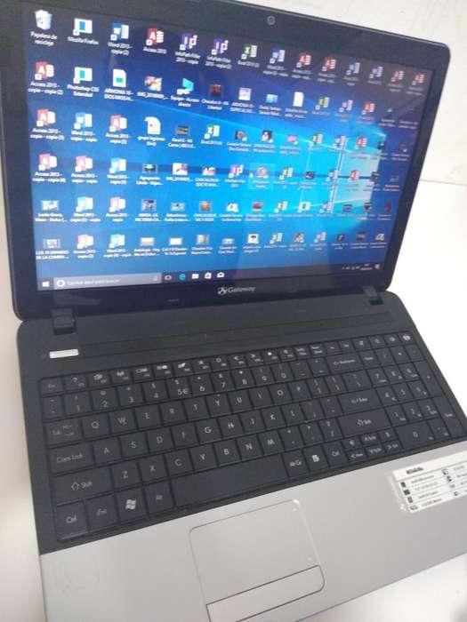 Notebook 360gb 4gb