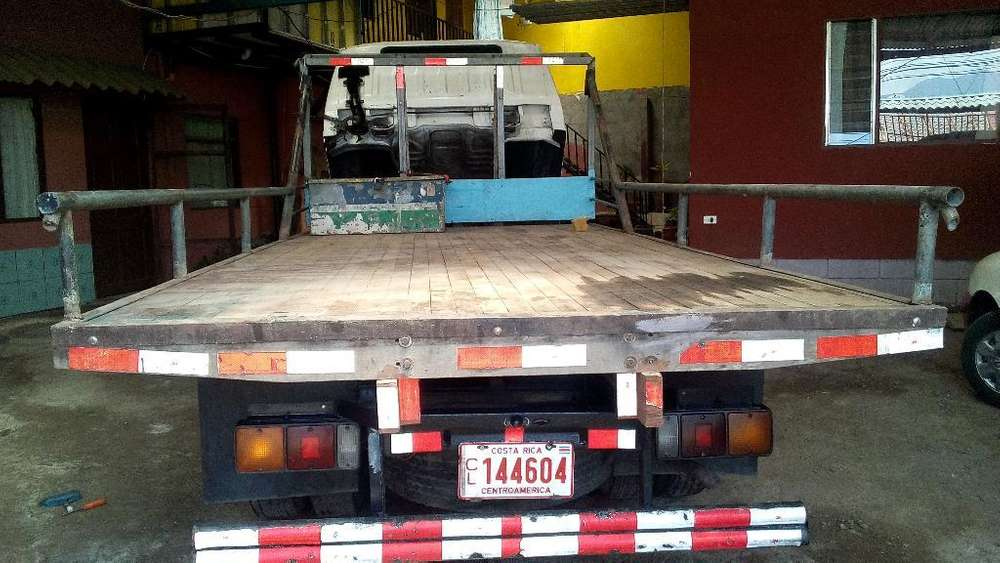 Camion Canter 96