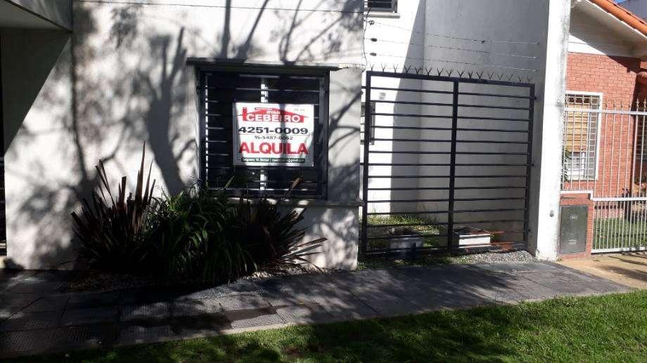 Departamento en alquiler en Barrio Parque