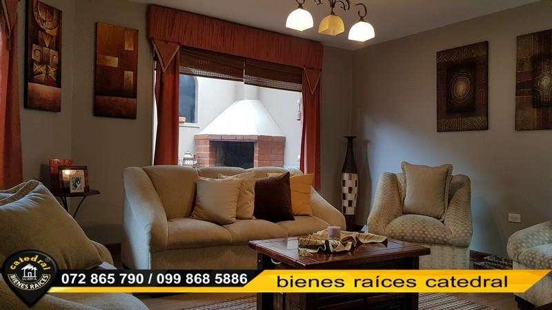Casa de venta en Totoracocha – código:15611