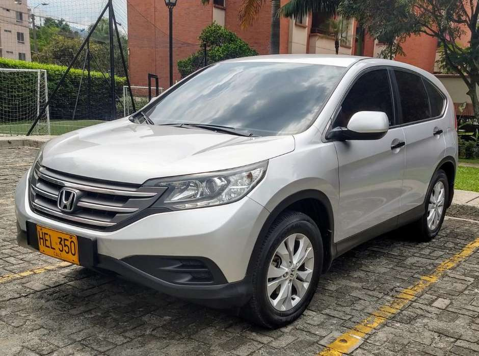 Honda CR-V 2013 - 102000 km