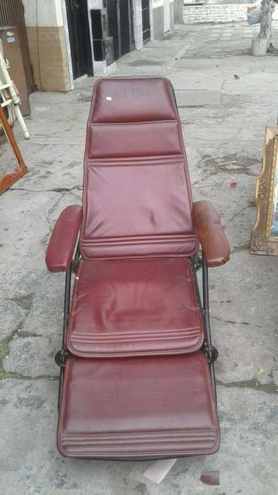 Vendo <strong>silla</strong> Reclinable