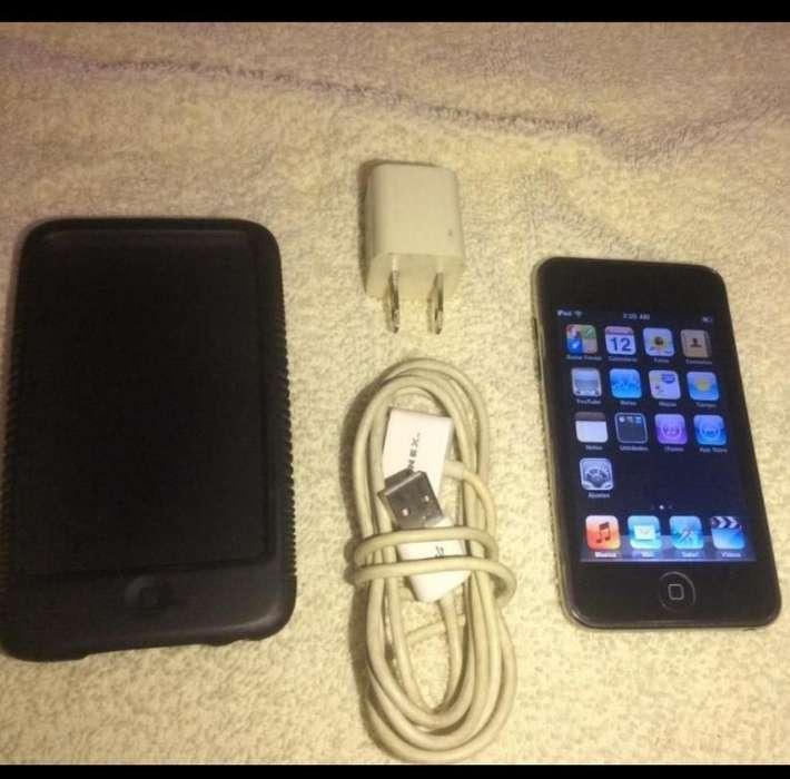 iPod 3 Generación 8gigas