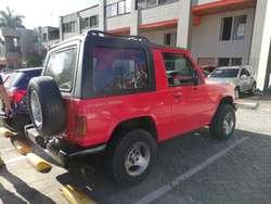 Montero 1997, 4x4, Full 2.6cc